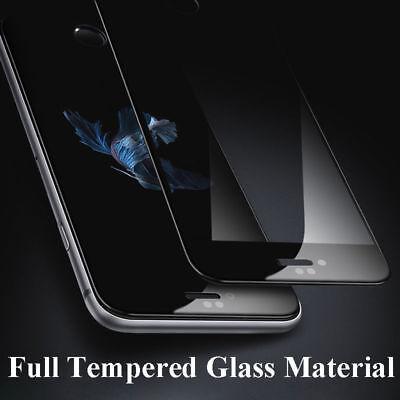 3D/4D/5D  iPhone glass 9H  iPhone 6/7/8/X Schutzhülle curved 4D/5D* Glas 12