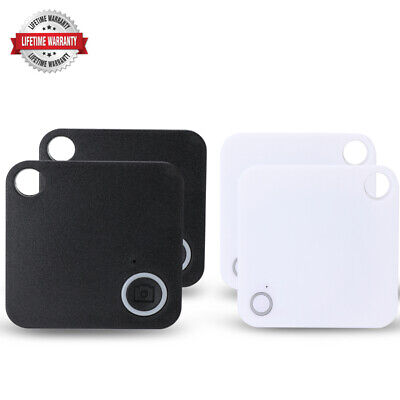 16x Mate GPS Bluetooth Tracker Key Pet Kids Finder Locator iPhone Android Phone 2