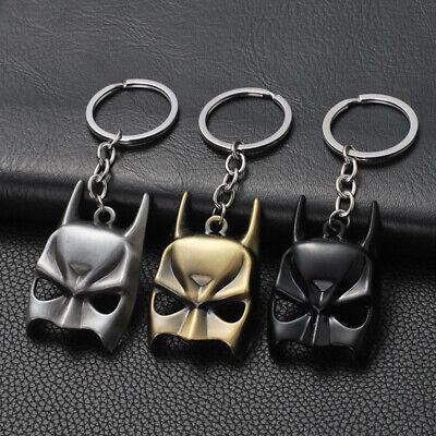 Marvel Avengers Thor's Hammer Metal Keyring Keychain Key Chain Punk Thor Batman 10