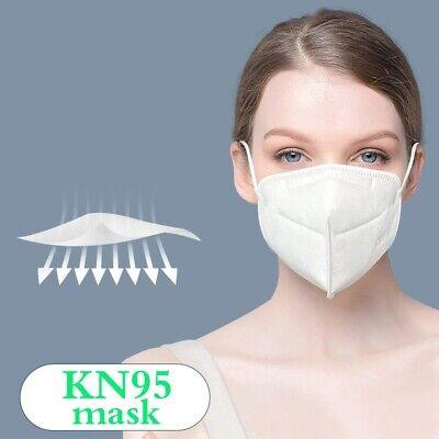 10 pcs K-N95 Face Mask Surgical Medical Dental  AUTHORIZED SELLER 10