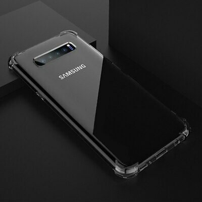 360 TPU Case Shockproof Cover For Samsung Galaxy J3 J5 A3 A5 2017 S8 S9 S10 Plus 3