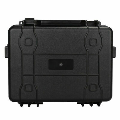 Protective Equipment Hard Carry Case Plastic Box Camera Travel Protector 2 Sizes 4