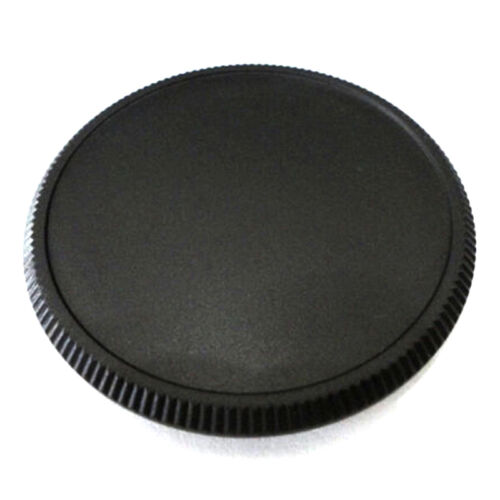 42mm Plastic Front Rear Cap Cover For M42 Digital Camera Body And Lens Fast 7