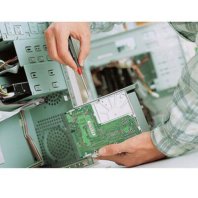 Wiha Elektronik Feinschraubendreher Set PicoFinish 6 teilig Schraubendrehersatz
