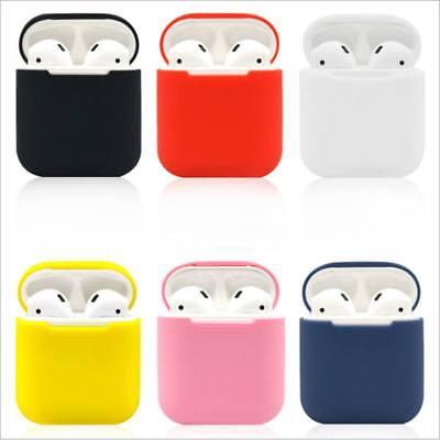 Wireless Bluetooth Earphones Headphones Earbuds Box For Apple iPhone Charging UK 7