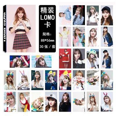 Lot of & KPOP TWICE Album PhotoCard Poster Photo Card Lomo Card Bookmarks 9
