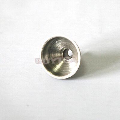 Light Small Stainless Steel Mini Funnel for Essential Oil Bottles //Flasks HICA