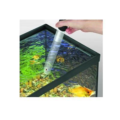Aquarium Mulmsauger / Kiesreiniger - Bodenreinigung Easy Clean 25,5  - 11060
