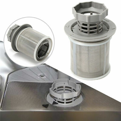 3 teilig Sieb Filter für Spülmaschine Siemens Sl55592//13 SF 23201//11 SE 54262//22