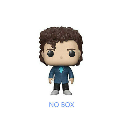 NEW FUNKO POP Stranger Things Steve Dustin Action Vinyl Figure Model Toys 4