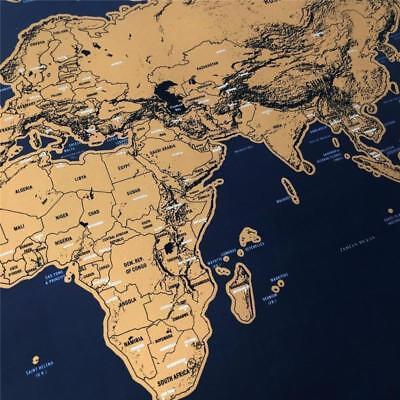 Cartina Geografica Per Segnare Luoghi Visitati.Mappamondo Cartina Mappa Mondo Grattare Itinerari Posti Visitati Poster Vacanza Eur 10 90 Picclick It