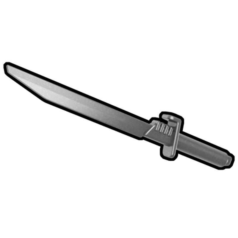 Custom DARKSABER Darkblade for Minifigures -Star Wars Pre Vizsla -Pick Color! 6