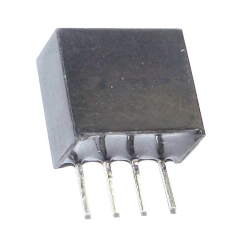 B1212S-1W DC 12V to 12V DC-DC Isolated Power Supply Module Converter  F fg $T 3