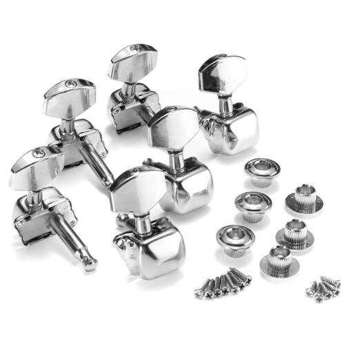 Acoustic Guitar String Semiclosed Tuning Pegs Tuners Machine Heads Music 1pc 11