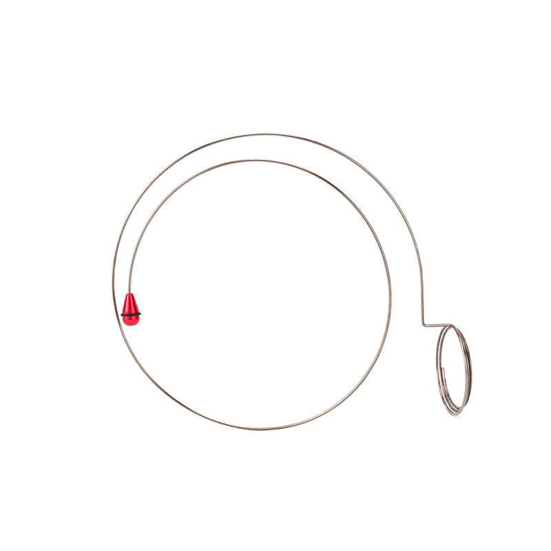 Porte-lunettes loupe fil d/'argent rond outil de réparation d/'horloger de mo Q9F