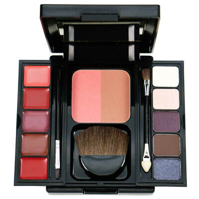 Revlon Makeup Palette Colours In Bloom Lipstick Blusher And Eyeshadow 2