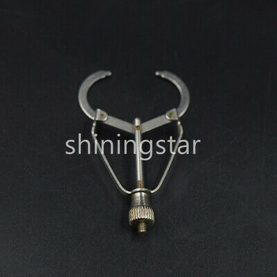 1 Pc Dental Stainless Steel Matrix Bands Retainer Tofflemire Stuck Clip Hot Sale 2