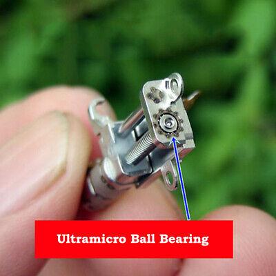 Micro 5MM Precision Mini Gearbox Gear Stepper Motor Linear Screw Rod Slider Nut 2