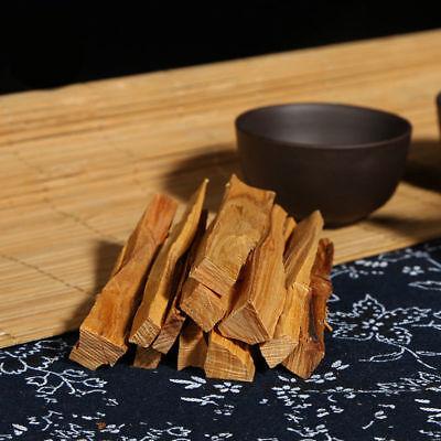 50g / Beutel Original  natural Sandalwood Sandelholz Räucherstäbchen  Incense 6