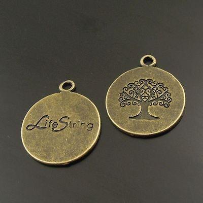 50425 Antique Bronze Alloy Bowling Bottle Pendants Charms Crafts Findings 150pcs