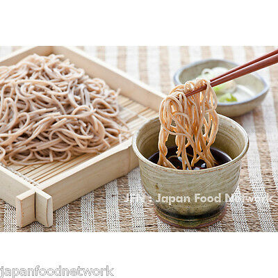 HAKUBAKU Organic SOBA noodle 270g Amazon.com NO.1 selling 6