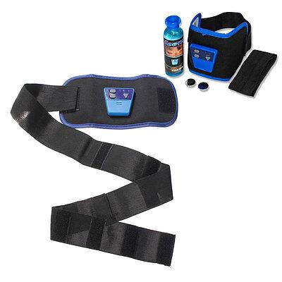 3 sur 5 Ceinture Musculation Abgymnic Abdo Régime Electrostimulation Sport  Fitness Neuf 4ffb98b44b1