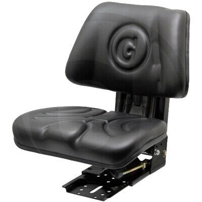 Sitzkissen für Traktor Bagger Oldtimer Schlepper Fortschritt Verdeck Universal