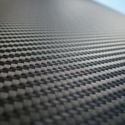 3M DI-NOC Carbonfolie Auto Folie Anthrazit 3M CA420 122x40cm