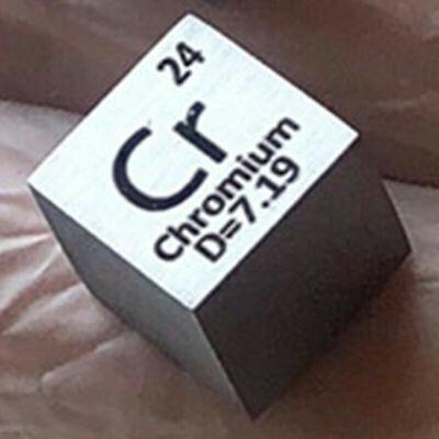 Neue 99,99/% Reine Nachname Sn Zinn Würfel Geschnitzte Element Periodensystem