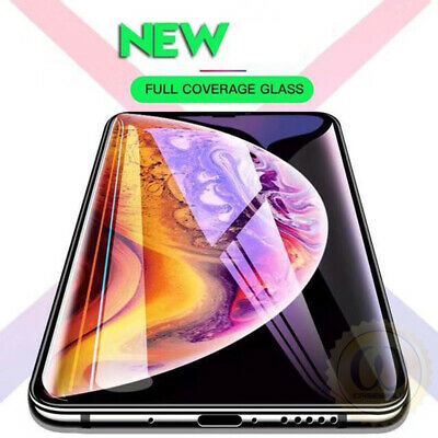 For iPhone 11 Pro X XR XS Max Caseswill Premium Tempered Glass Screen Protector 3