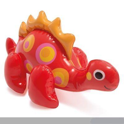 Aufblastiere INTEX Wasserspieltiere Kleine Badetiere Puff`n Play aufblasbare Tiere Kinder