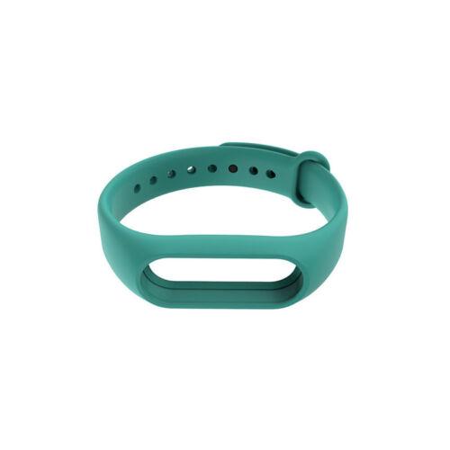 Original Silicon Wrist Strap WristBand Bracelet Replacement Band for XIAOMI MI 2 2