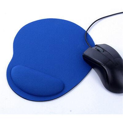 Support tapis de souris anti-dérapant gel pour ordinateur portable / PC 6