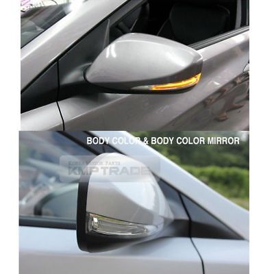 OEM Volkswagen Side View Mirror Accessory Chrome Covers 1KM 072 530 1ZL