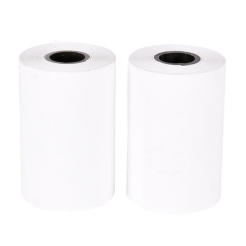 57x40mm Thermal Receipt Paper Roll For Mobile POS 58mm Thermal Printer  O