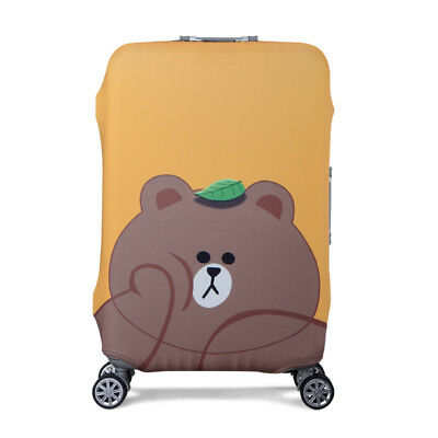 Luggage Protective Cover Suitcase Protect Dust Bag Case Child Cartoon 19-32 inch 9