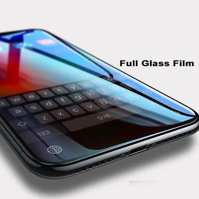 Verre Trempe Iphone 8/7/6/6S/X/Xs Plus S, Ecran Film,Vitre ,Protection Integrale 4