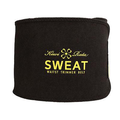 Neoprene Waist Trainer for Men&Women Sport Gym Sweat Slimming Belts Body Shaper 4