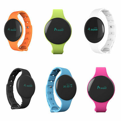 Waterproof Bluetooth Smart Watch Phone Mate For Android IOS iPhone Samsung LG 7