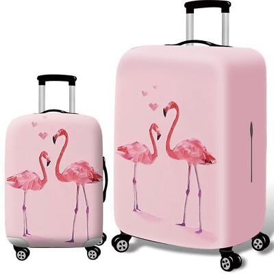 Travel Luggage Suitcase Cover Case Elastic Dustproof Antiscratch Protector 18~32 6