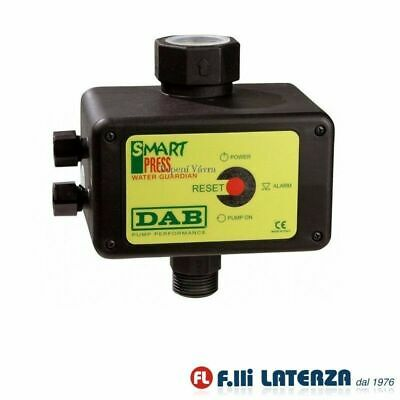 Dab Dab Regolatore Di Pressione Presscontrol Smart Press 60114808 Senza Cavo 2