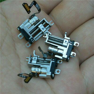Mini 5mm 2-Phase 4-Wire Planetary Gearbox Gear Stepper Motor Linear Screw slider 8