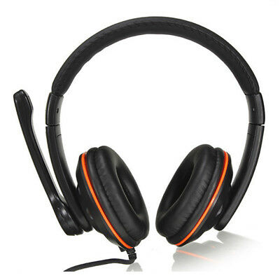 Cascos auriculares con micrófono gaming para pc cable usb OVLENG Q5 3