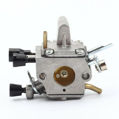 Carburateur Allumage Kit Kit pour Stihl FS120 FS200 FS250 FS250R FS300 FS350 De 3