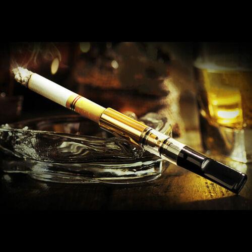 10X Super Cleaning Reduce Tar Smoke Tobacco Filter Cigarette Holder Reusable Set 5