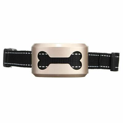 Anti Bark Electric Shock Dog Collar Stop Barking Pet Training Collar Control 6