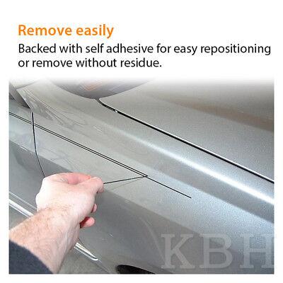 Pinstriping Pin Stripe DIY Self Adhesive Coach Line Car Tape Decal Vinyl Sticker 7