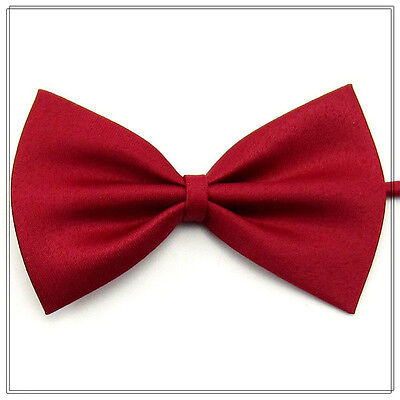Adjustable Pet Bow Tie Various Colours - Cat, Dog, Rabbit & Puppy Clothes Collar 6
