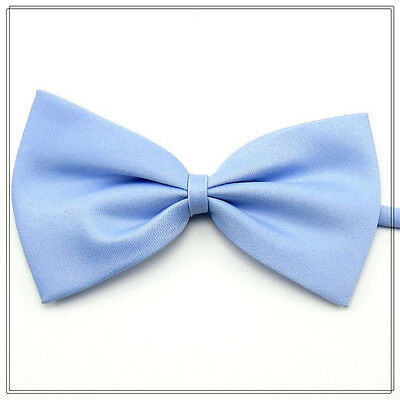 Adjustable Pet Bow Tie Various Colours - Cat, Dog, Rabbit & Puppy Clothes Collar 7