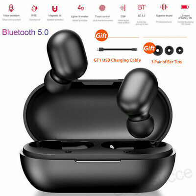 Xiaomi Haylou GT1 Redmi Airdots TWS Earphone Touch Control Bluetooth  5.0 Earbud 11